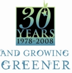 Supplying Green for over 30 Years